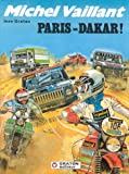 Michel Vaillant, tome 41 - Paris-Dakar !