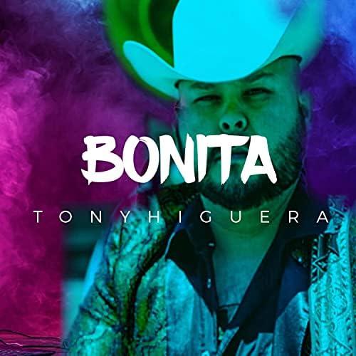 Tony Higuera