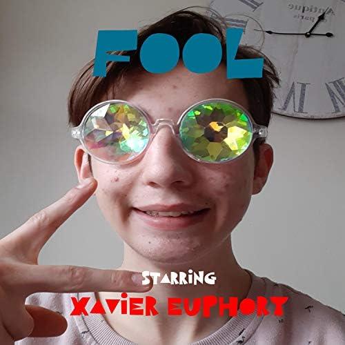 Xavier Euphory
