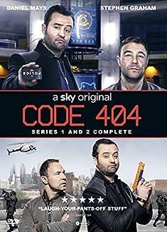 Code 404 - Series 1 & 2