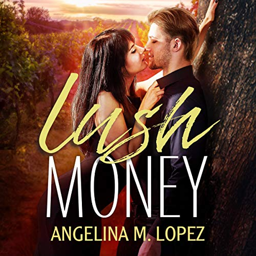 Lush Money cover art