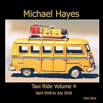 Taxi Ride, Vol. 4