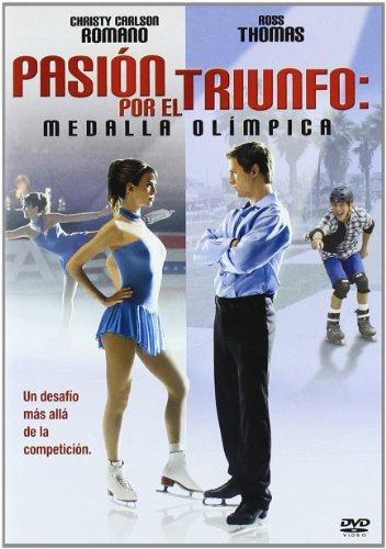 Pasion Por El Triunfo : Medalla Olimpica [DVD]