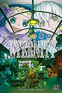 To Your Eternity Edition simple Tome 14