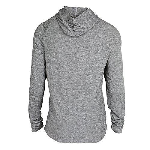 NFL Zubaz Men's Tonal Sweatshirt redskin