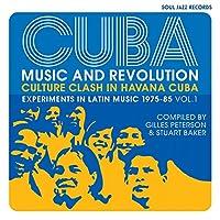 Cuba: Music and..