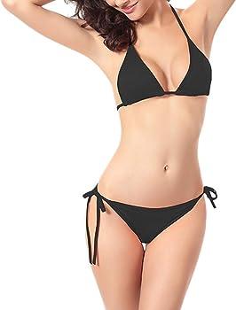 2-Piece Iuhan Women's Swimwear Bikini Set