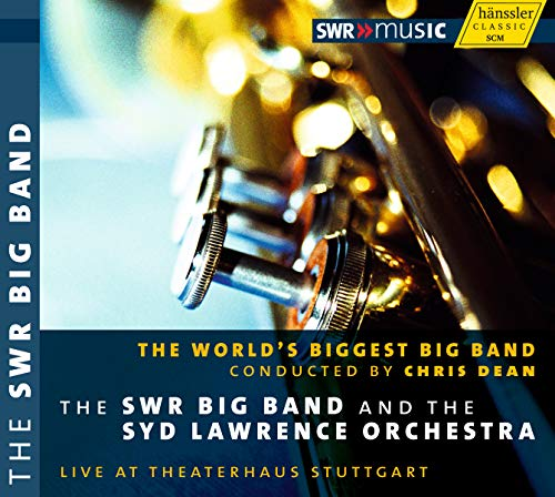 World'S Biggest Big Band,the