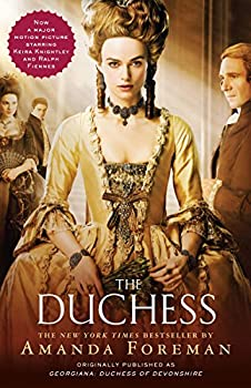 Paperback The Duchess Book