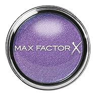 Max Factor Wild Shadow Eye Shadow Pot, 15 Vicious Purple