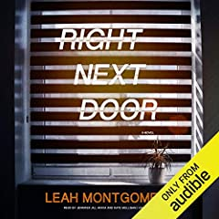 Right Next Door: A Novel