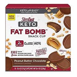best keto fat bombs