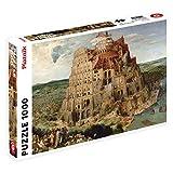 Piatnik Vienna KHM Brueghel Turm von Babel, 1.000 Teile