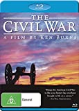 The Civil War - A Film by Ken Burns Blu-Ray [Restored and Remastered]