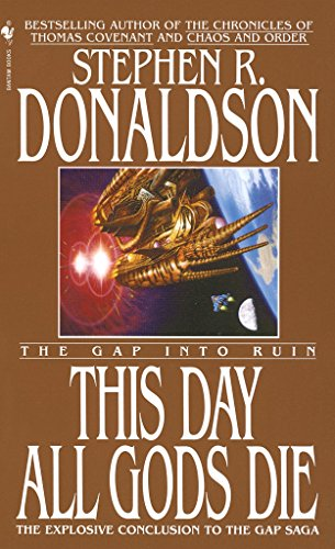 The Gap Into Ruin: This Day All Gods Die