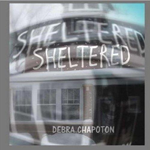 Sheltered audiobook cover art