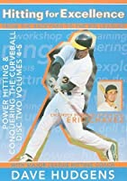 Hitting Excellence: Power Hitting & Conquering Cur [DVD] [Import]