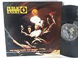 PUBLIC ENEMY yo bum rush the show, 450482 1 [Vinyl] Unknown