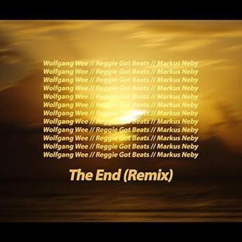 The End (Reggie Got Beats Remix)