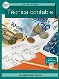 Técnica contable (Ciclos Formativos Pirámide - Administración - Grado Medio - Gestión Administrativa)