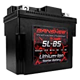 Lithium Ion 5L-BS Sealed Starter Battery