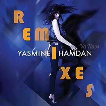 Ya Nass Remixes Vol. 1