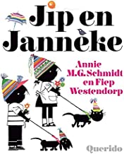 Jip en Janneke (Dutch Edition)