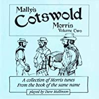 Vol. 2-Mally's Cotswold Morris