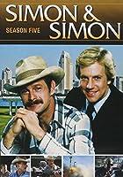 Simon & Simon: Season Five/ [DVD] [Import]