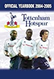 Tottenham Hotspur Official Yearbook 2004-2005