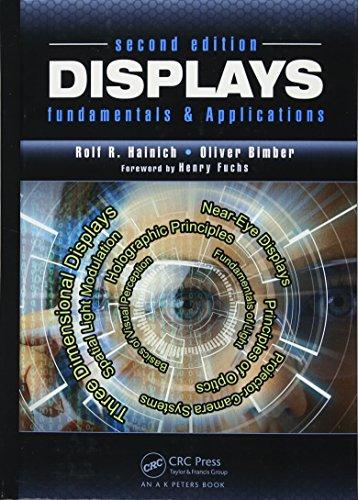 Displays: Fundamentals & Applications, Second Edition