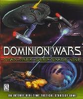 Star Trek Deep Space Nine: Dominion Wars (輸入版)