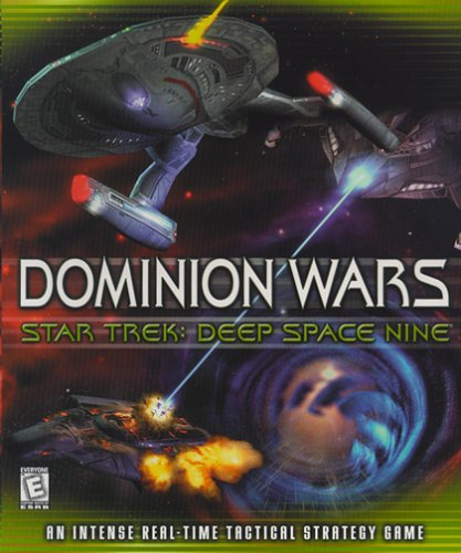Star Trek Deep Space Nine: Dominion Wars - PC