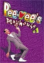 Pee-wee's Playhouse #1 - Seasons 1 and 2