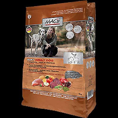 MACs Dog Soft Pute & Hirsch | 1,5 Kg Hundefutter trocken
