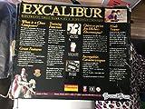 Excalibur Electronic Chess Game - Saber III