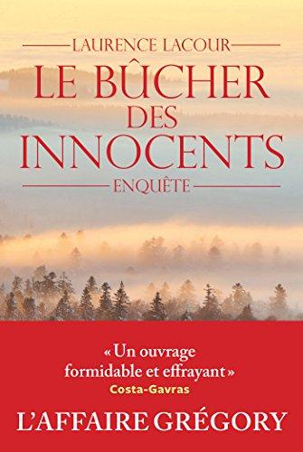 Le Bûcher des innocents (AR.ENQUETES) PDF Books