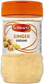 Schwartz Ground Ginger 310 g