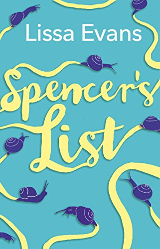 Spencer's List: From the bestselling author of Old Baggage by [Lissa Evans]