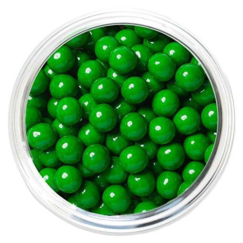 sixlets dark green 2lb