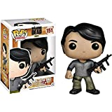 Lotoy Funko Televisión Pop: The Walking Dead - Prison Glenn Collectiable Figura # 151 Gift...