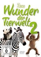 Wunder Der Tierwelt 2 [DVD] [Import]
