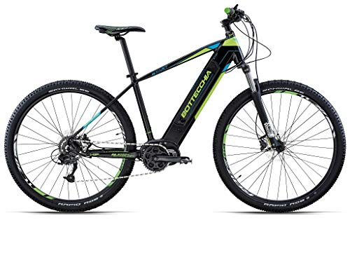 BOTTECCHIA Bici Bicicletta ELETTRICA BE 32 MTB Start