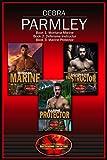 Marine Protectors Box Set: Brotherhood Protectors World (English Edition)