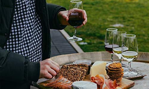 Stehtisch Tisch aus Holzfass Weinfass - 4