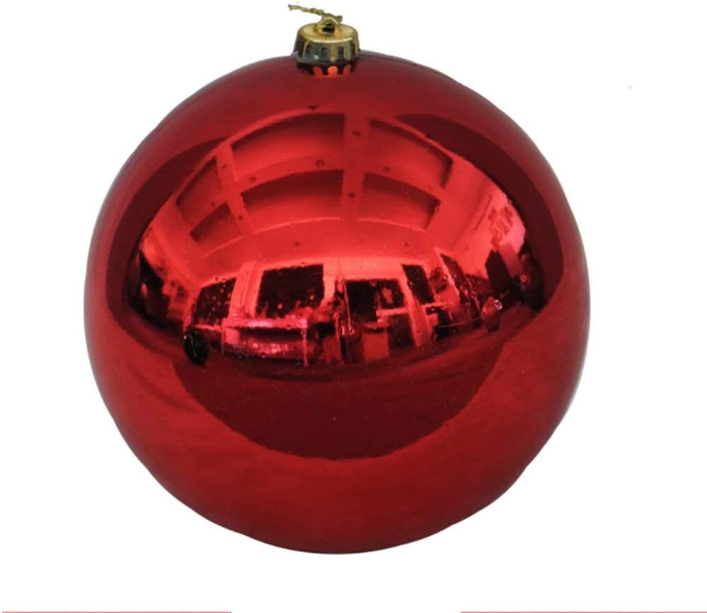 HYBB Christmas Ornament Ball Super popular specialty store Giant Cheap sale Balls Tree Xmas Sh Commercial
