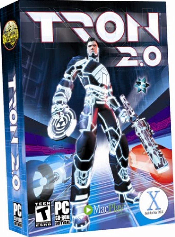 品種分数欠員Tron 2.0 (Mac) (輸入版)