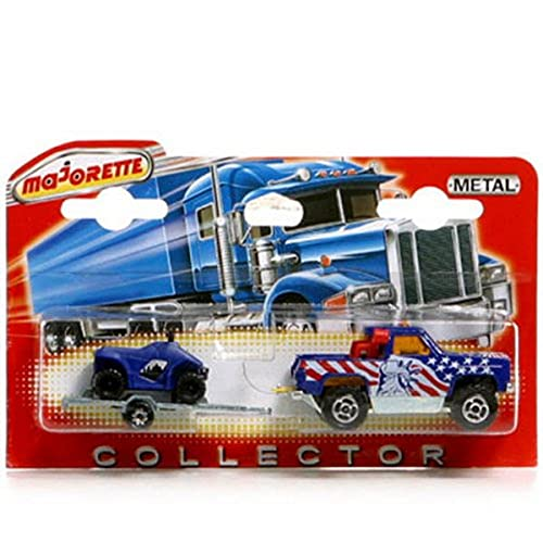 Majorette - 212053150 - Vehicule Miniature