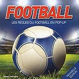 Football, Les règles du football en pop-up