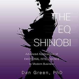 The EQ Shinobi cover art